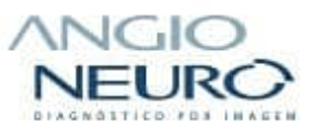 Logotipo Angio Neuro