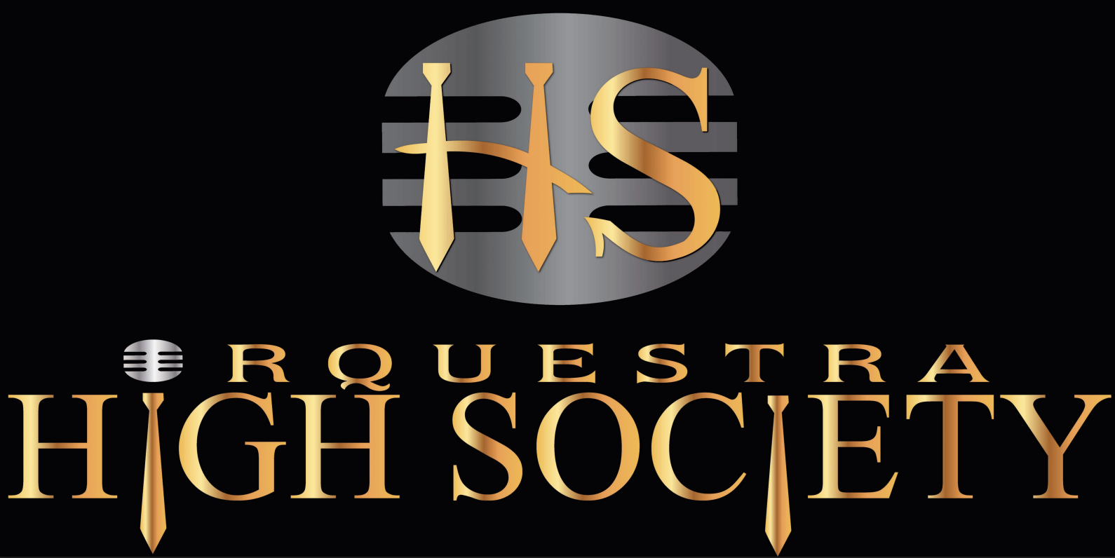 Logotipo High Society